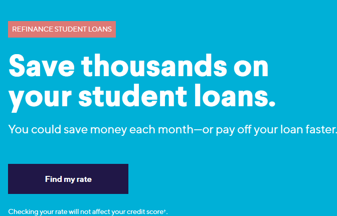 Student Loan Refinancing Rates